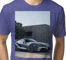 Toyota FT-1 Tri-blend T-Shirt