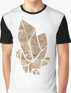 Rock Graphic T-Shirt