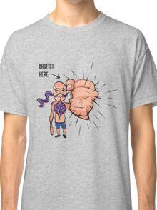 BroFist! Classic T-Shirt