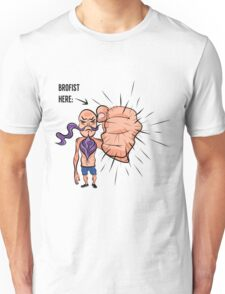 BroFist! Unisex T-Shirt