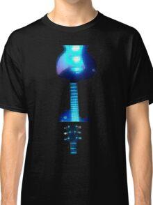Broken Neon Sounds Classic T-Shirt