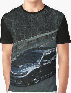 Subaru WRX STI Graphic T-Shirt