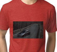 Subaru WRX STI Tri-blend T-Shirt