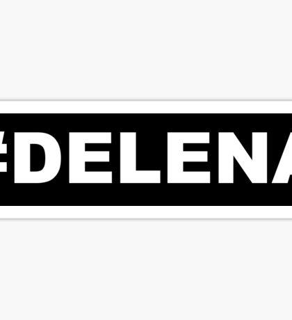 #DELENA Sticker