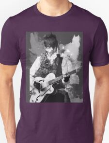 Ryan Ross Splatter Unisex T-Shirt
