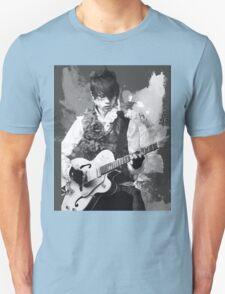 Ryan Ross Splatter Unisex T-Shirt