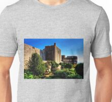 Dubrovnik Garden Unisex T-Shirt