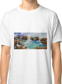 Rockpools Classic T-Shirt