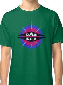 DAS EFX retro 90s logo tee Classic T-Shirt