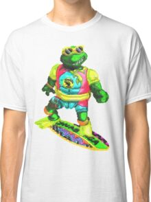 Psychedelic mikey Classic T-Shirt