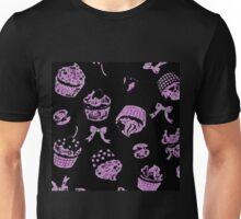 Neon Desserts Unisex T-Shirt