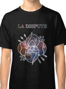La Dispute - Galaxy TRANSPARENT DESIGN Classic T-Shirt
