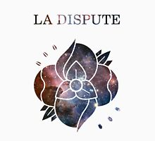 La Dispute - Galaxy TRANSPARENT DESIGN Unisex T-Shirt