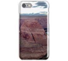 Horseshoe Bend, Arizona - Panorama iPhone Case/Skin