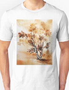akwarelka 64 Unisex T-Shirt