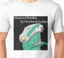 """Ep 05 """"News from the frontline"""" coverart Unisex T-Shirt"""