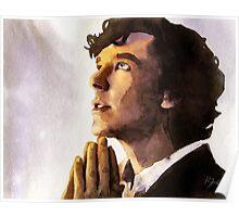 Sherlock 02 Poster