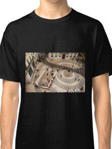 Placa de Chiado Classic T-Shirt