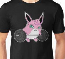 WigglyTOUGH Unisex T-Shirt