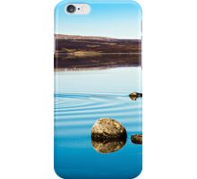 Cow Green Reservoir iPhone Case/Skin