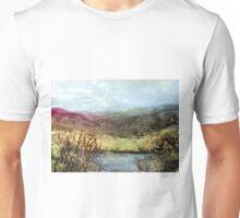 Moorland View 2 Unisex T-Shirt