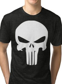 The Punisher Insignia Tri-blend T-Shirt