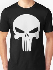 The Punisher Insignia T-Shirt