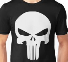 The Punisher Insignia Unisex T-Shirt