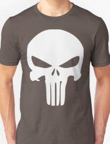 The Punisher Insignia Unisex T-Shirt