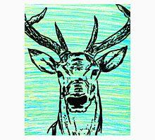 Arctic Deer Unisex T-Shirt