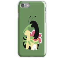 2nd generation starters iPhone Case/Skin