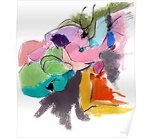 Abstract Figure Poster