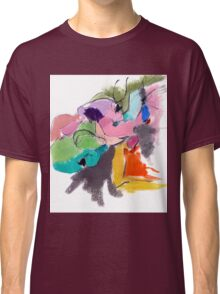 Abstract Figure Classic T-Shirt
