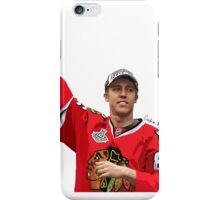 Teuvo Teravainen iPhone Case/Skin