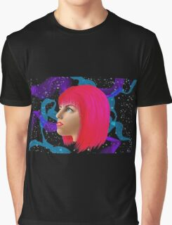 Party Grrl Graphic T-Shirt