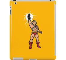 I have the powerglove iPad Case/Skin