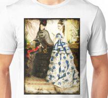 FASHIONABLE LADIES VINTAGE 24 Unisex T-Shirt