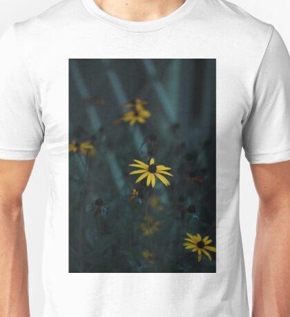 Black Eyed Susan Unisex T-Shirt