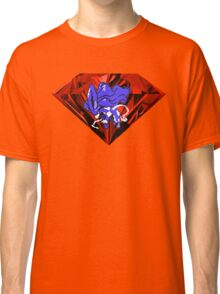 Blood Crystal Suicune Classic T-Shirt