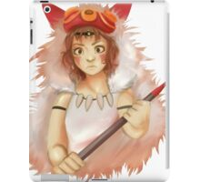 mononoke  iPad Case/Skin