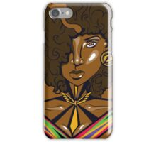 Radicality iPhone Case/Skin