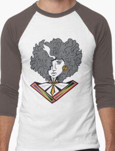 Radicality Men's Baseball ¾ T-Shirt
