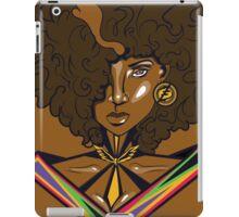 Radicality iPad Case/Skin
