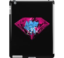 Shiny Blood Crystal Suicune iPad Case/Skin
