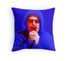 Fred Merchandise (FHRITP) Throw Pillow