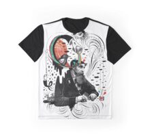 CREATIVITY Graphic T-Shirt