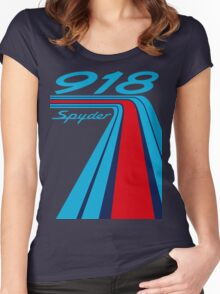 918 Women's Fitted Scoop T-Shirt