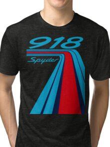 918 Tri-blend T-Shirt