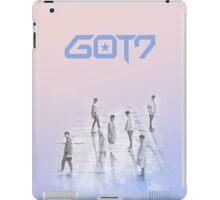 GOT7 + FLY iPad Case/Skin