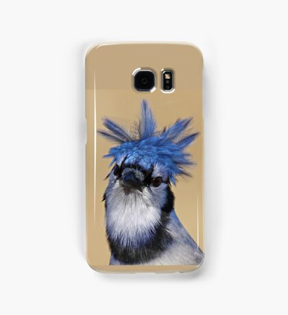 Is that you Don King? - Blue Jay Samsung Galaxy Case/Skin